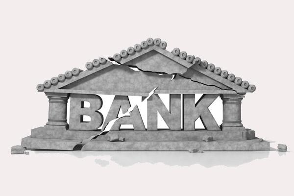 банк банкротство