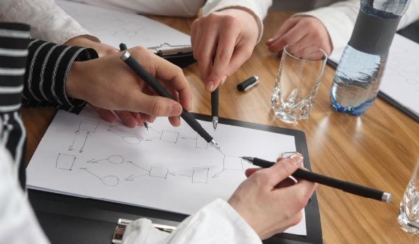 Анализ банкротства перед подачей заявления в судебную инстанцию