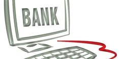 смена банка