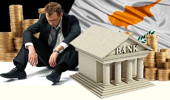 кризис банк