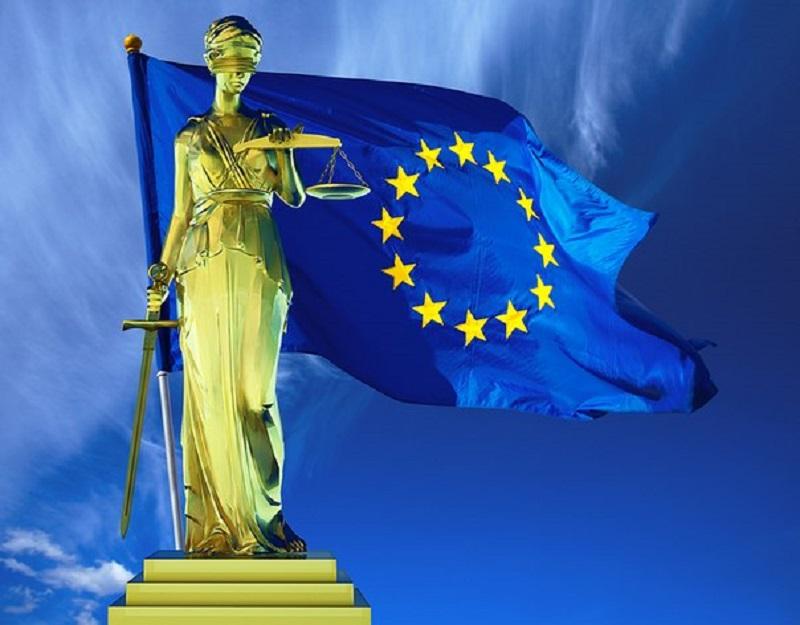 европейские законы