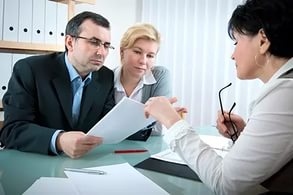 Получение квалифицированной консультации