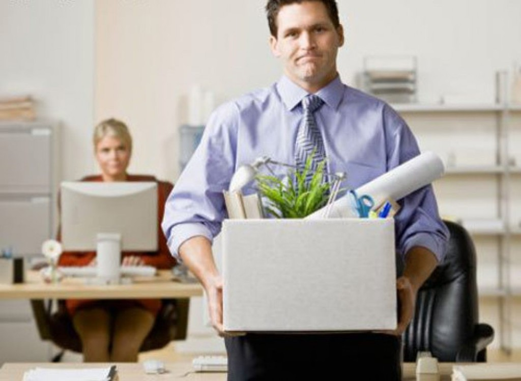 Порядок увольнения сотрудников предприятия