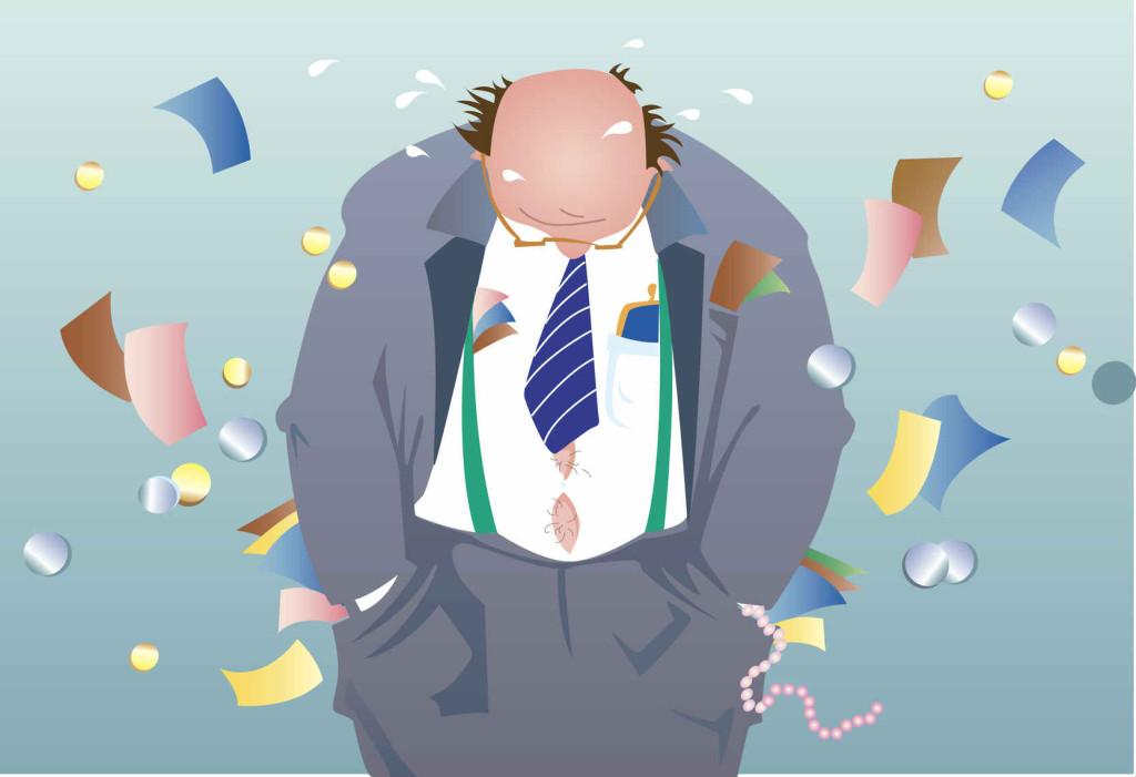 инициирование банкротства