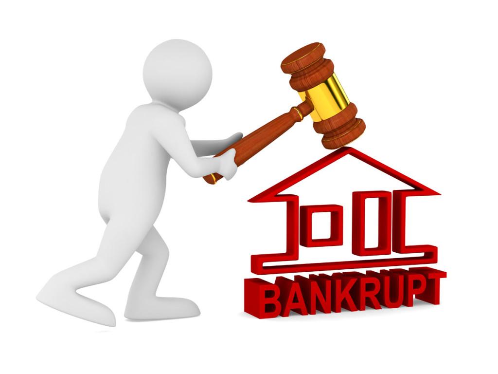 финансовая несостоятельность юридического лица
