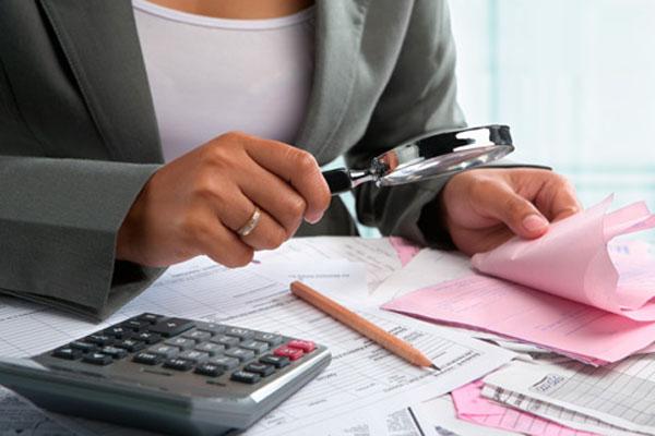 проверка активов заемщика