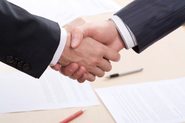 Мировое соглашение
