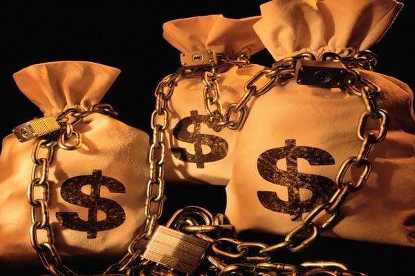 Временное банкротство