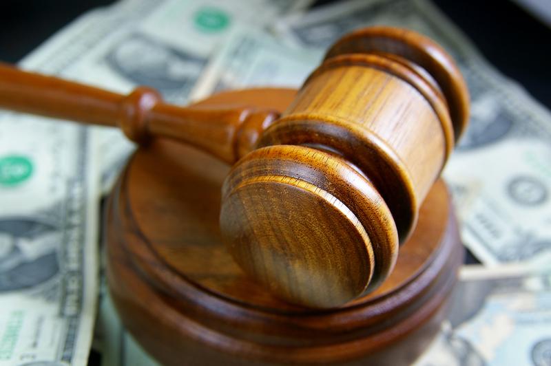 Какая статья регулирует банкротство физических лиц