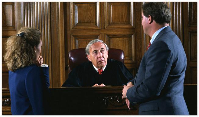 обращение в арбитражный суд