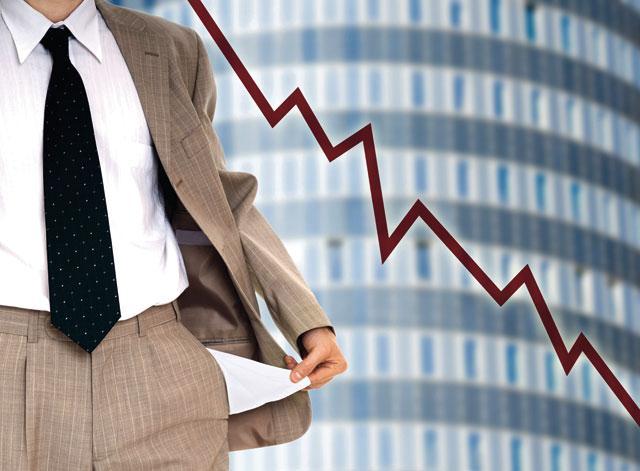 Прогнозирование банкротства