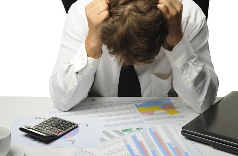 Основания для банкротства