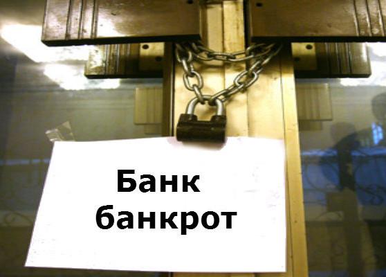ликвидация и банкротство коммерческого банка