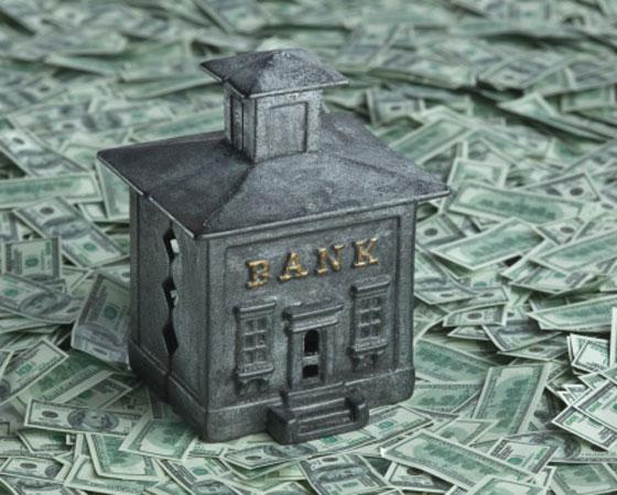 банкротство коммерческого банка
