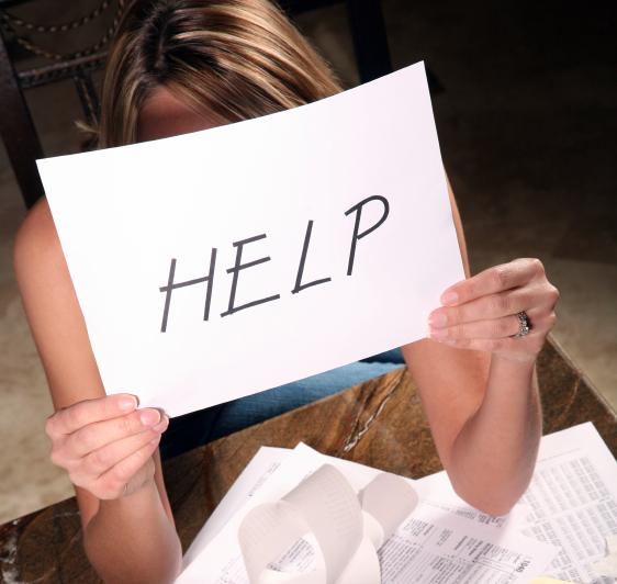Банкротство поручителя – как не платить кредит за других?