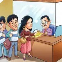 Очередность погашения задолженности