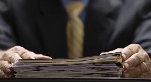 банкротство документы
