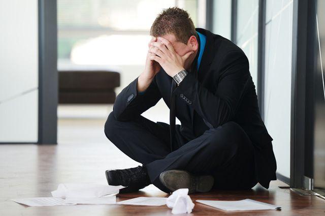 Человек – банкрот. Как выпутываться из ситуации?
