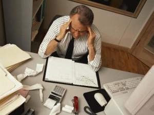 проблема банкротства
