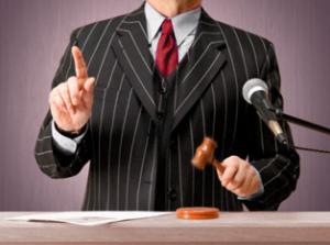 судебное решение при банкротстве