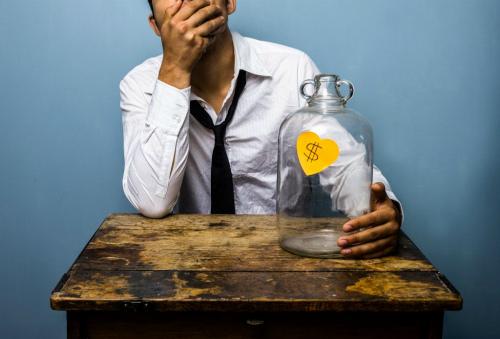 Основные цели банкротства