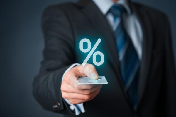 начисление процентов по кредитной карте