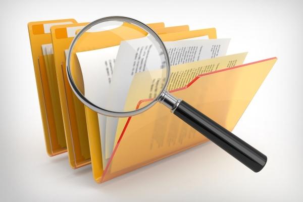 Документы к заявлению на рефинансирование