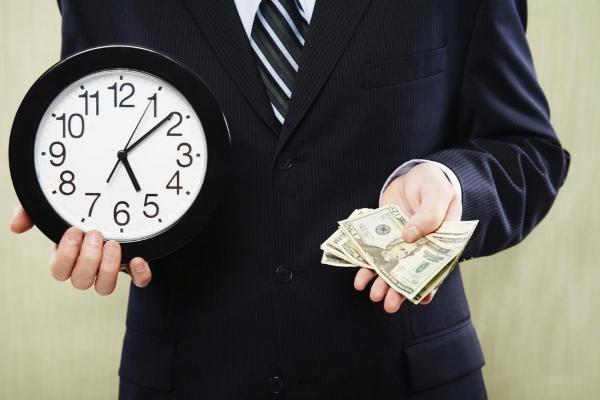 Сроки оплаты кредита