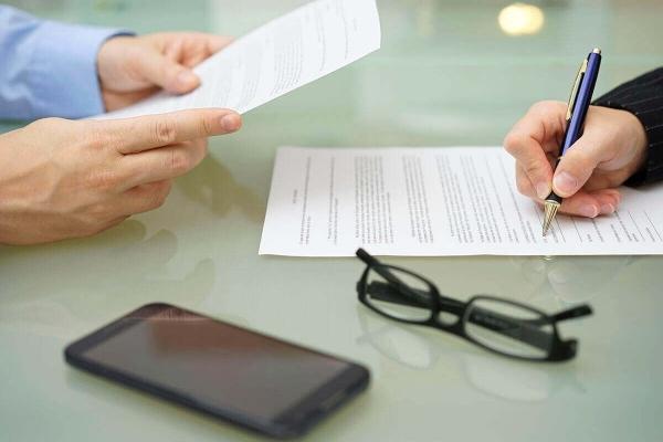 Процесс рефинансирования кредита