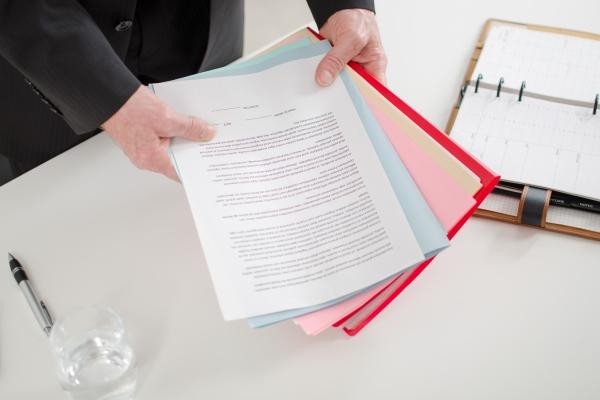 Документы для открытия кредитной линии