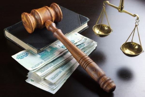 Суд на стороне банка
