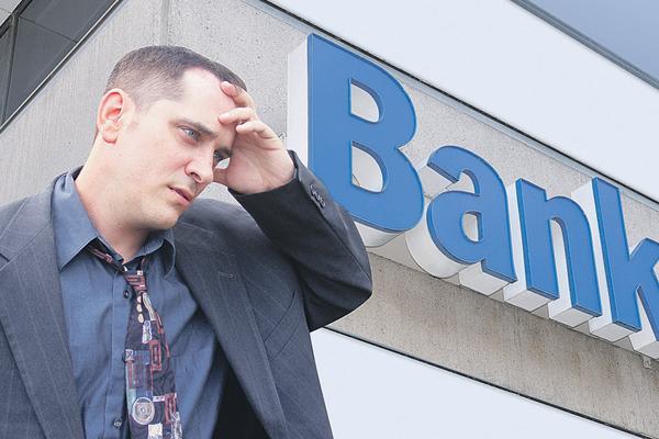 Сотрудник банка может отказать в реструктуризации