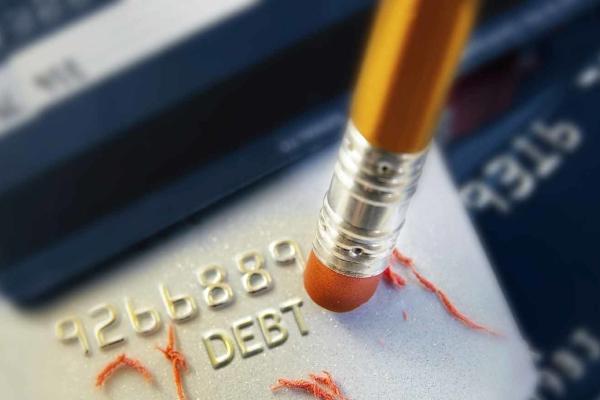 В каком порядке погашается долг по кредиту в банке?