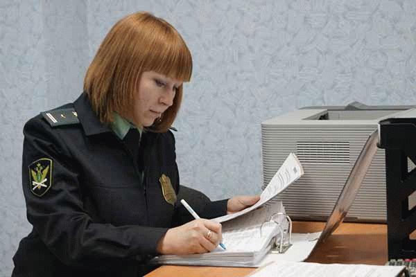 Проверка задолженности ФССП онлайн